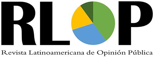 Revista Latinoamericanade Opinión PúblicaCA